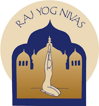 Yoga West Logo