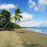 Costa Rica Osa Peninsula