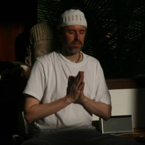 Tim Stringer - Kundalini Yoga